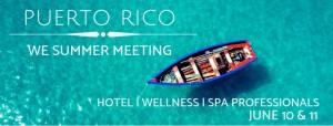Caribbean WE- Summer Meeting