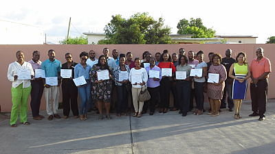 WE Launches Additional New Caribbean Educational Partnership