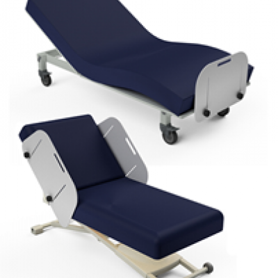 Oakworks Medical releases Bed to support needs during COVID-19 pandemic